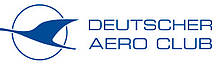Logo Deutscher Aero Club